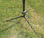 ATAS Antenna of K3RRR-14