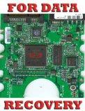 Maxtor DiamondMax Plus 9 SATA 120GB 120 GB 6Y120M YAR51KW0 9500 Donor PCB