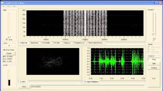 FreeDV HF Path Tests