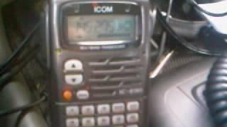 VHF PD2GCM-2