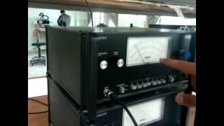 Antenna and propagation