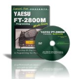 YAESU FT-2800M Programming Made Easy