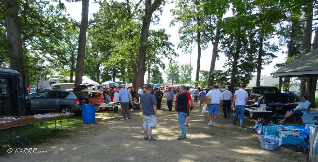 Hamfest - 65th Annual Berryville Virginia Hamfest  - August 2 2015_-3