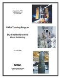 NASA Training Program: Student Workbook for Hand Soldering