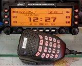 VGC VR-6600PRO-A 136-174/400-470Mhz Dual Band Ham Radio Walkie Talkie + APRS/GPS kits BTG-6600A1