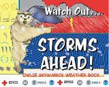 Owlie Skywarn : Watch Out..Storms Ahead!