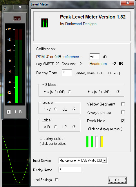 SDR – Get Maximum Decodes When Your Levels Are Right