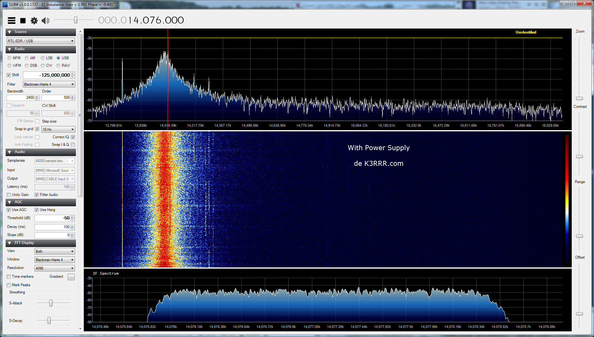 Ham Radio RFI – How To Track Down and Find RFI and Noise