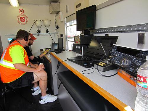 Amateur Radio Station Wb4omm: K3RRR Kilo Three Triple R Amateur