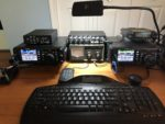 Ham Radio Shack For Sale - Two Yaesu FT-991 / Yaesu ATAS